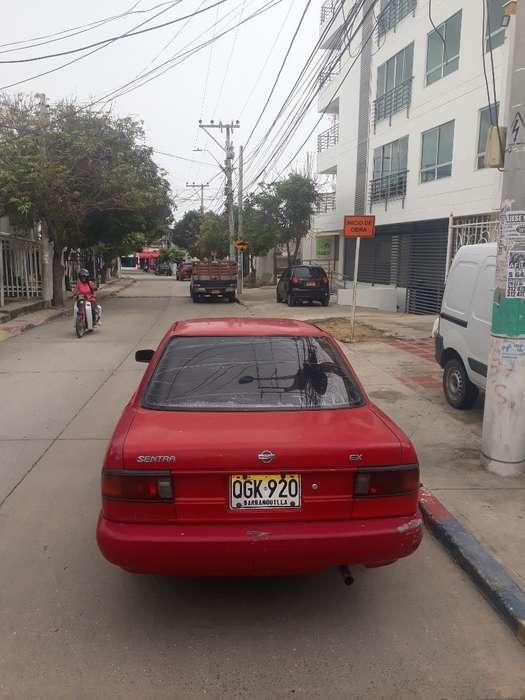 Nissan Sentra 1994 - 180000 km