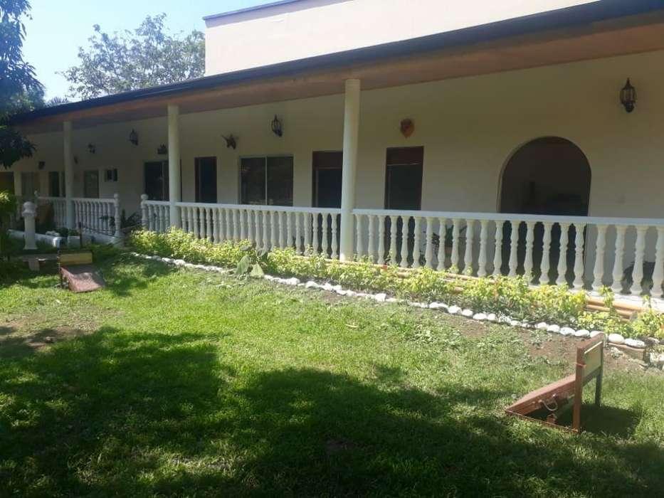 Arriendo Finca Villa Sharon Anapoima
