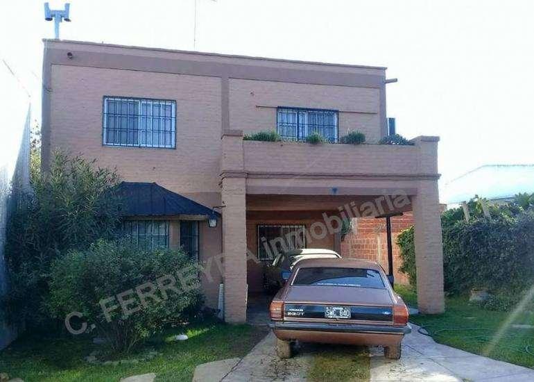 CASA EN VENTA Us 125.000, Dirección: Colombia N 1140, Pilar (B) Superficie Total: 10 X 31 310mts2