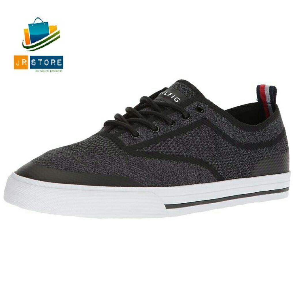 2d7513b2 Zapatos Tommy Hilfiger Talla 9 - Quito