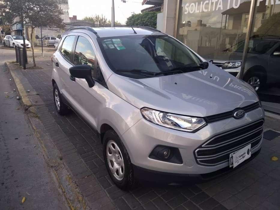 Ford Ecosport 2013 - 121000 km
