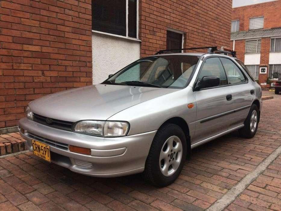 Subaru Otros Modelos 1996 - 167000 km