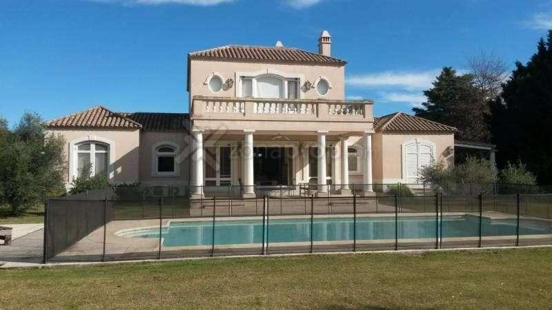 Alquiler por mes ENERO y/o FEBRERO en Martindale - Excelente casa