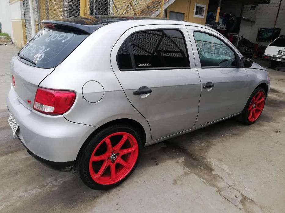 Volkswagen Gol 2009 - 165000 km