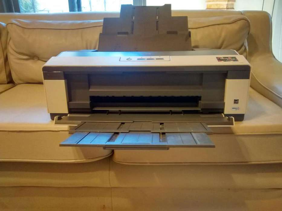 Impresora Epson t1110 A3