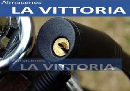 Cable de Seguridad para <strong>bicicleta</strong>s con llaves