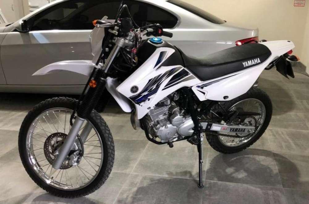 Moto <strong>yamaha</strong> Xtz 250cc