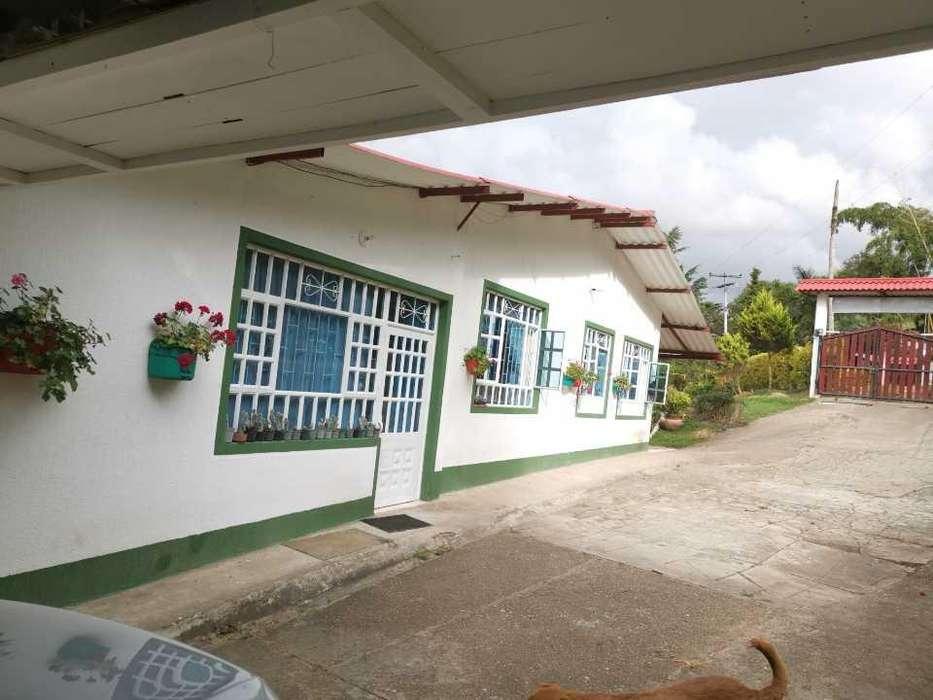 Linda Casa Campestres a 10 min del centro - wasi_1446107