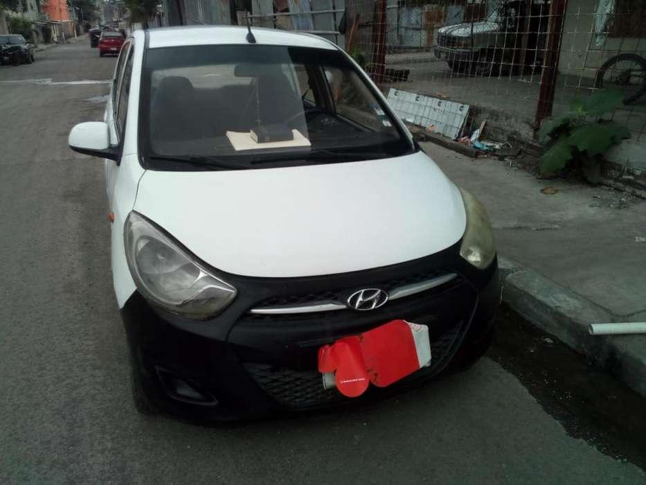 Hyundai i10 2012 - 0 km