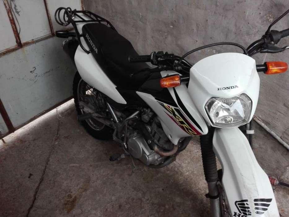 Vendo Moto <strong>honda</strong> Xr 125cc