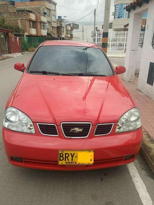 Chevrolet Optra 2005 - 168000 km
