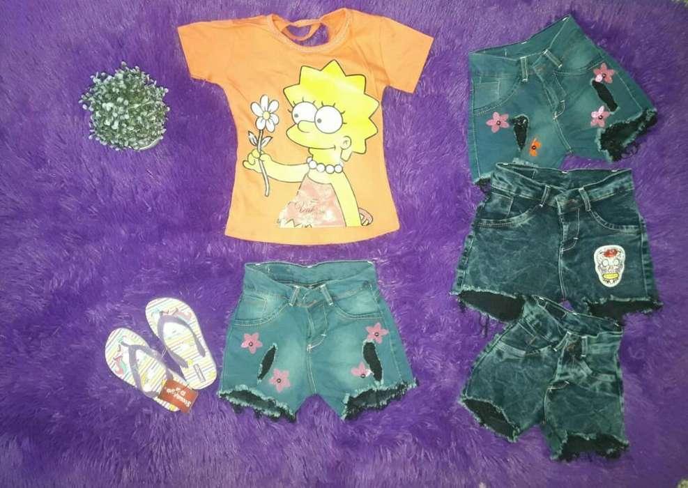 <strong>ropa</strong>s para Niños Se Lleva a Domi