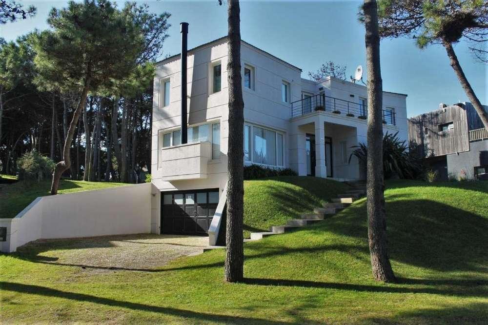 Ref: 8819 - Casa en alquiler, Pinamar Norte, Zona Penelope