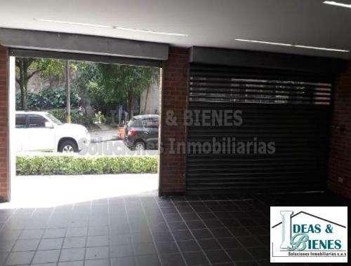 Local En Arriendo Medellín Sector San Julian: Código 854735