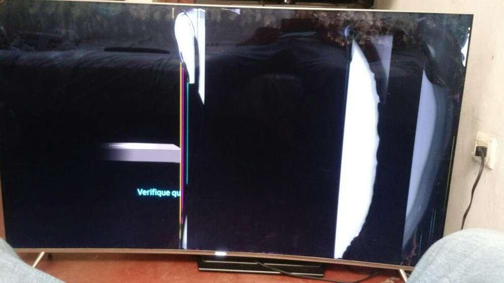 Smart Tv 55 Pulgadas