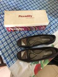 vendo zapatos piccadilly