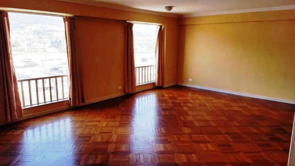 Hermoso departamento - Avenida Shyris - 3 dormitorios, Centro Norte