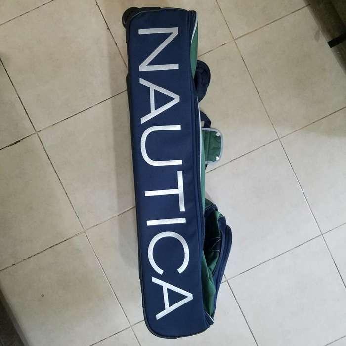 Maleta Nautica Grande