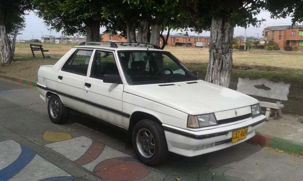 Renault R9 1990 - 20000 km