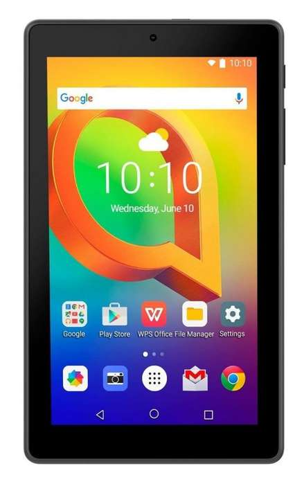 Tablet ALCATEL A2 8063 7- SIN USO