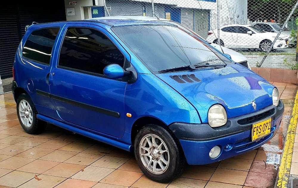 Renault Twingo 2005 - 92000 km