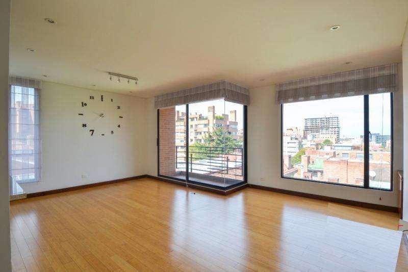 Cod. ABCBR2590 <strong>apartamento</strong> En Arriendo En Bogota Chico Reservado
