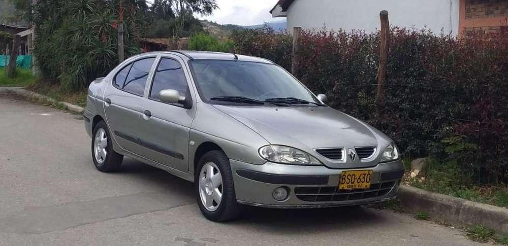 Renault Megane  2006 - 130000 km