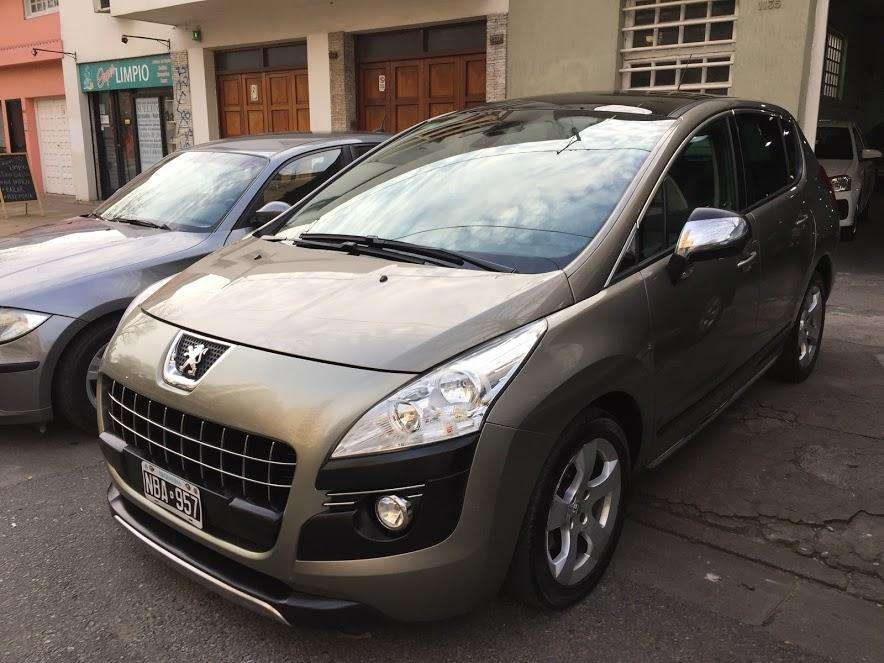 <strong>peugeot</strong> 3008 2013 - 63000 km