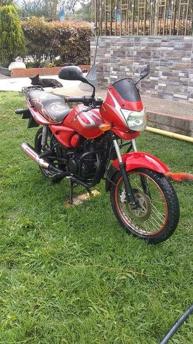 Kawasaki Wind 125