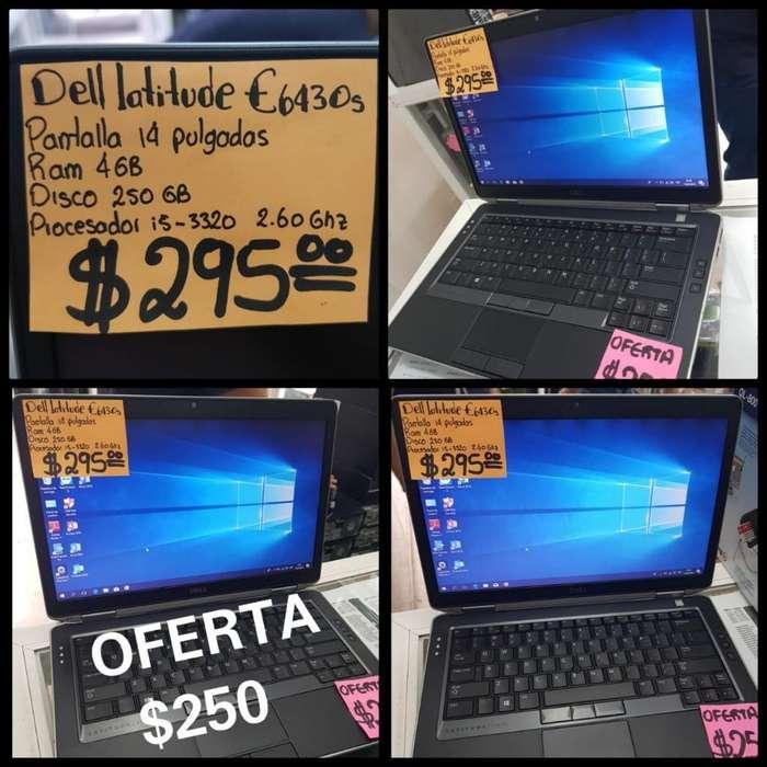 Laptop I5 Seminuevas Americanas
