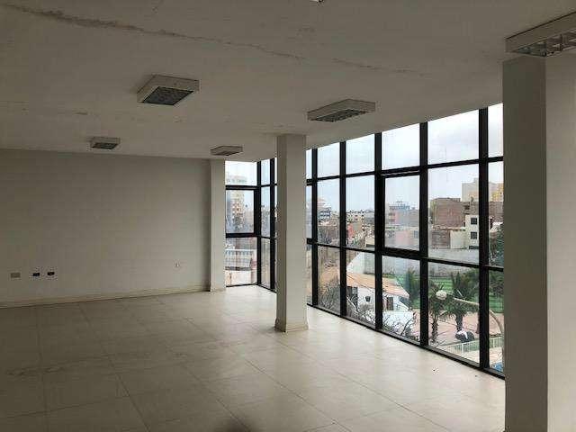 Vendo Edificio de Estreno de Oficinas en Urb San Isidro - Trujillo