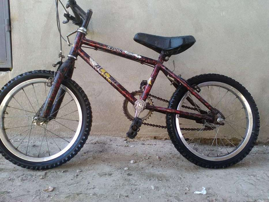 <strong>bicicleta</strong> .. Estado 10/10