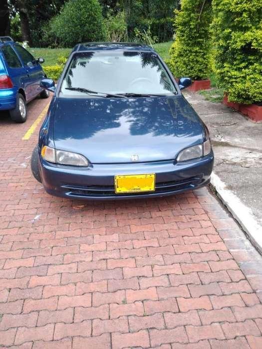 Honda Civic 1995 - 180000 km