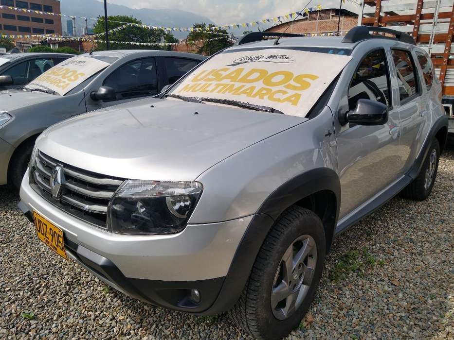 <strong>renault</strong> Duster 2016 - 84000 km