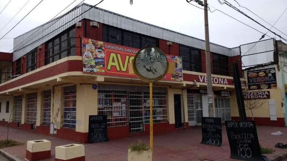 DUEÑO VENDE San Vicente 6 locales ALQUILADOS