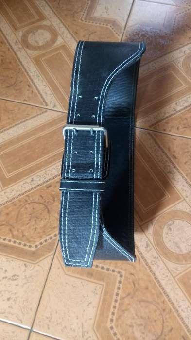 Cinturon para Gym
