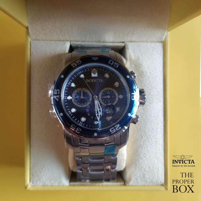 Invicta 0070 Pro Diver Collection