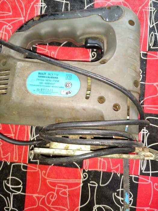 Caladora Marca Bulit Bcx-710