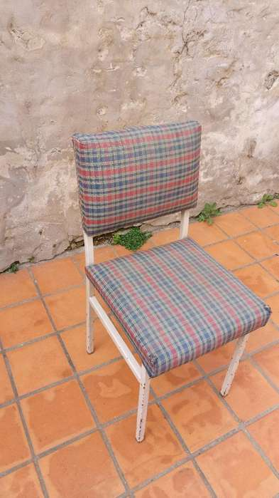 <strong>silla</strong> Compacta de Caño Estructural