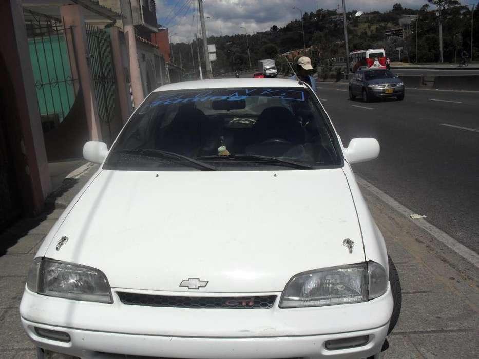 Chevrolet Swift 1994 - 150000 km
