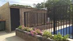 Arriendo apartamento para estrenar en Altos de San Juán