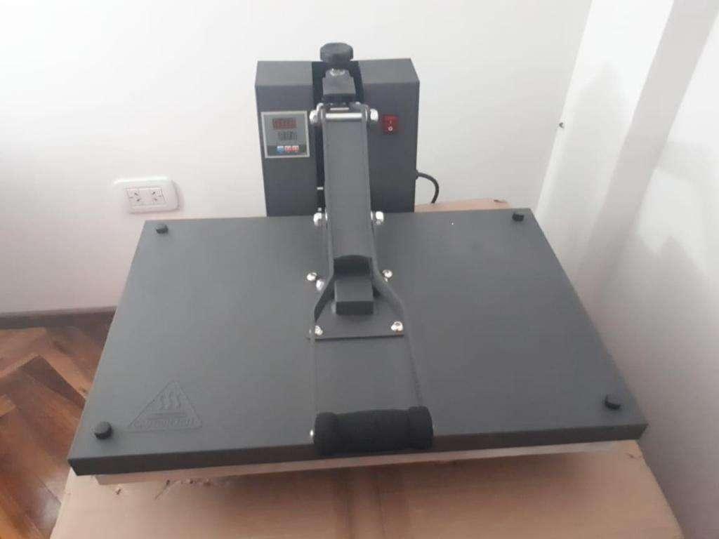 PLANCHA SUBLIMADORA 40X60  EPSON L3110