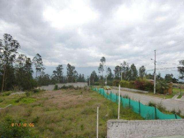 Terreno de Venta en Nayon, Cumbaya, Norte de Quito
