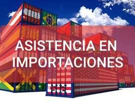 Asesoria Importacion Servicios Ecuador Olx