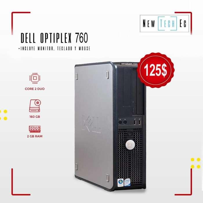CPU Semiusados Lenovo Hp <strong>dell</strong> Fujitsu