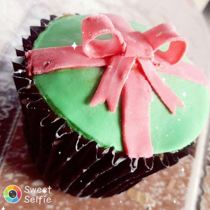 Ricos Cupcakes