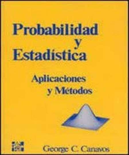 Clases de Estadística Bahia Blanca