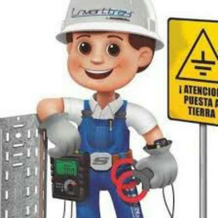 Servicios de Electricista