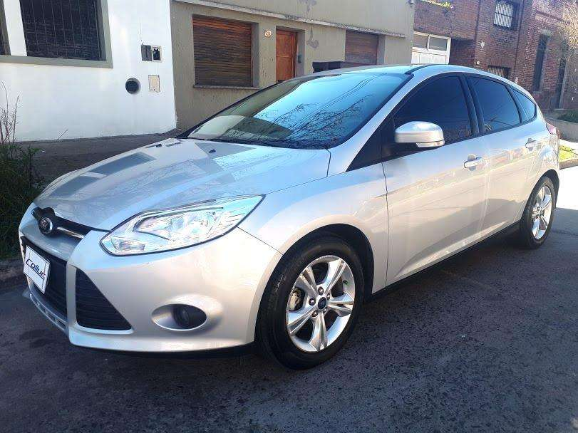 Ford Focus 2014 - 71500 km