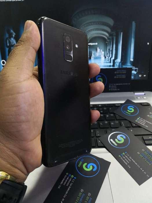 Samsung A6 Plus de 64 Gb